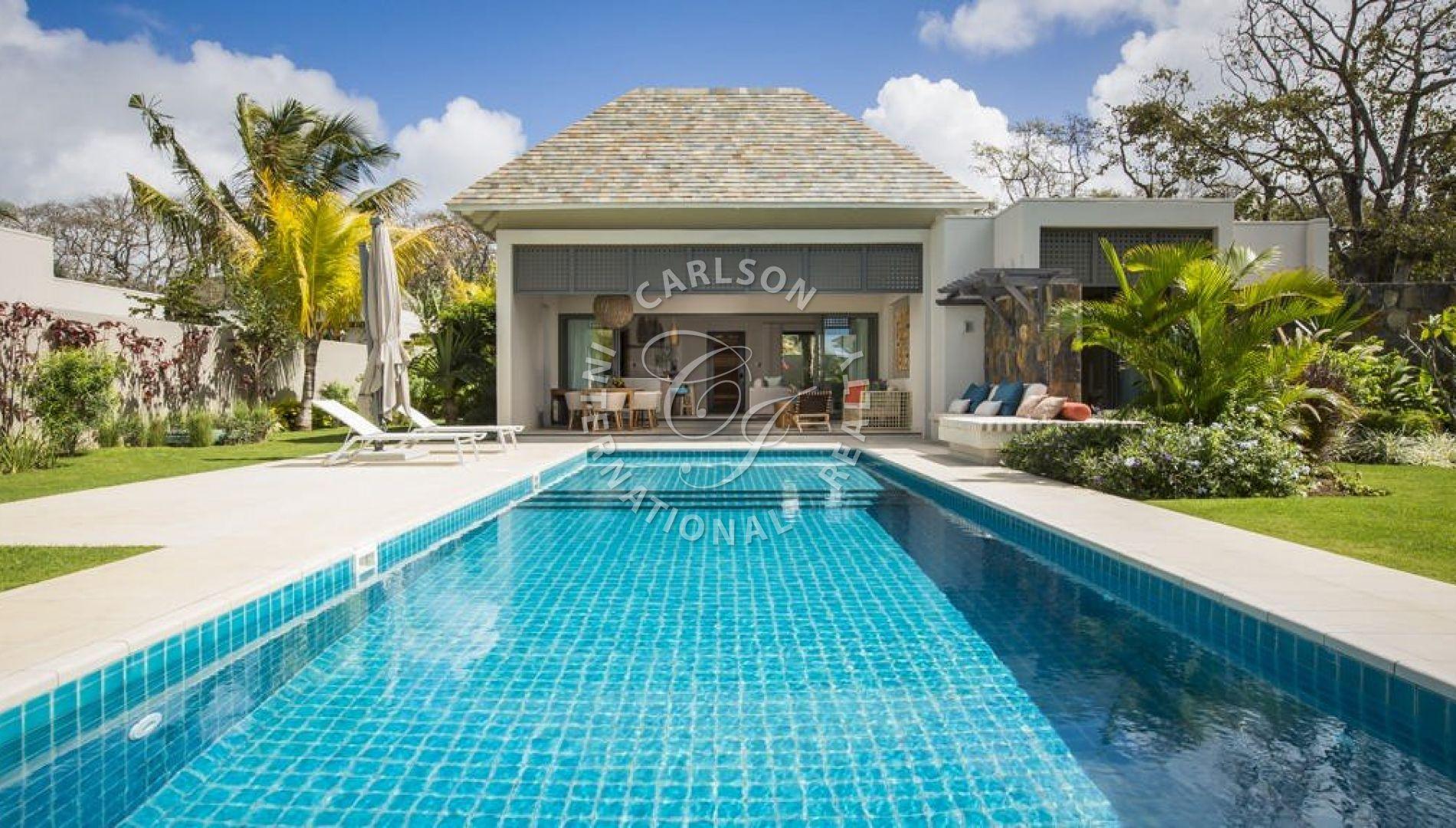 Property for Sale - Villa - ile-maurice