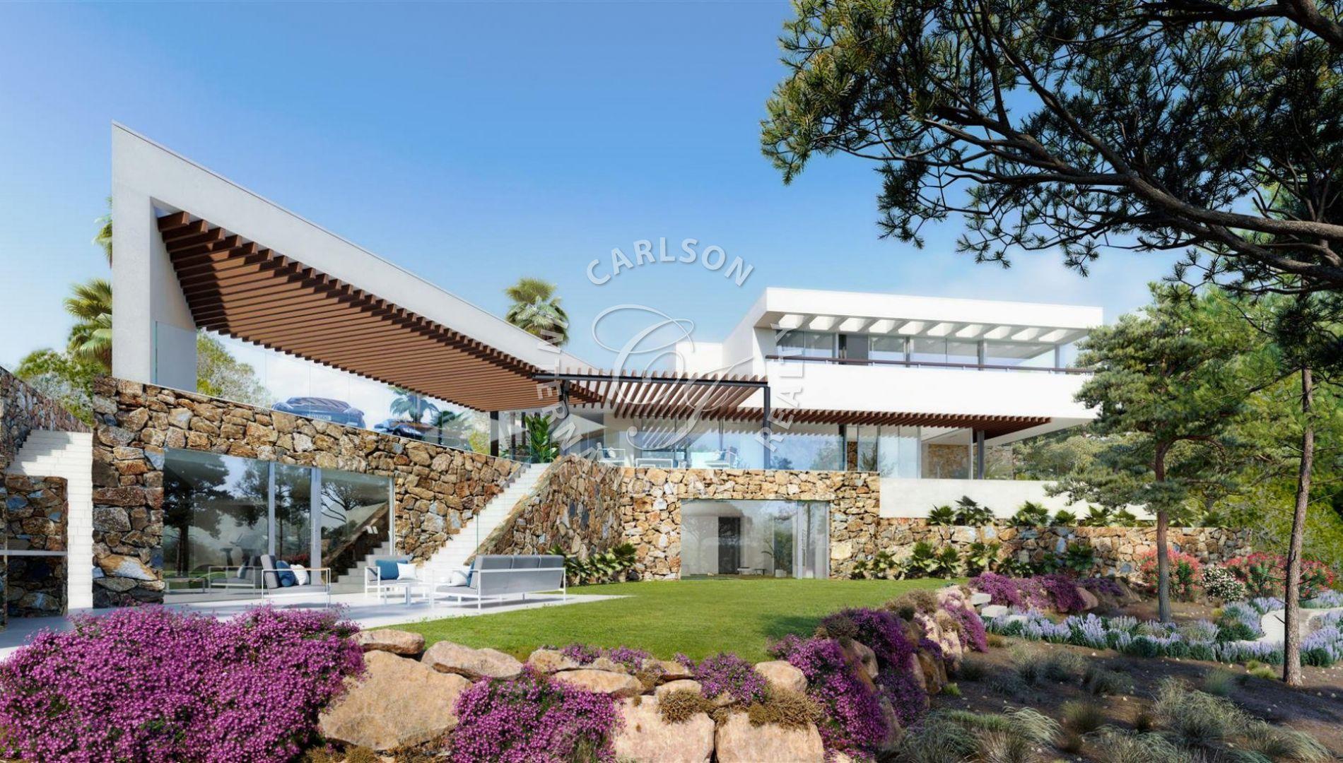 Vente - Villa - golf-de-las-colinas--espagne