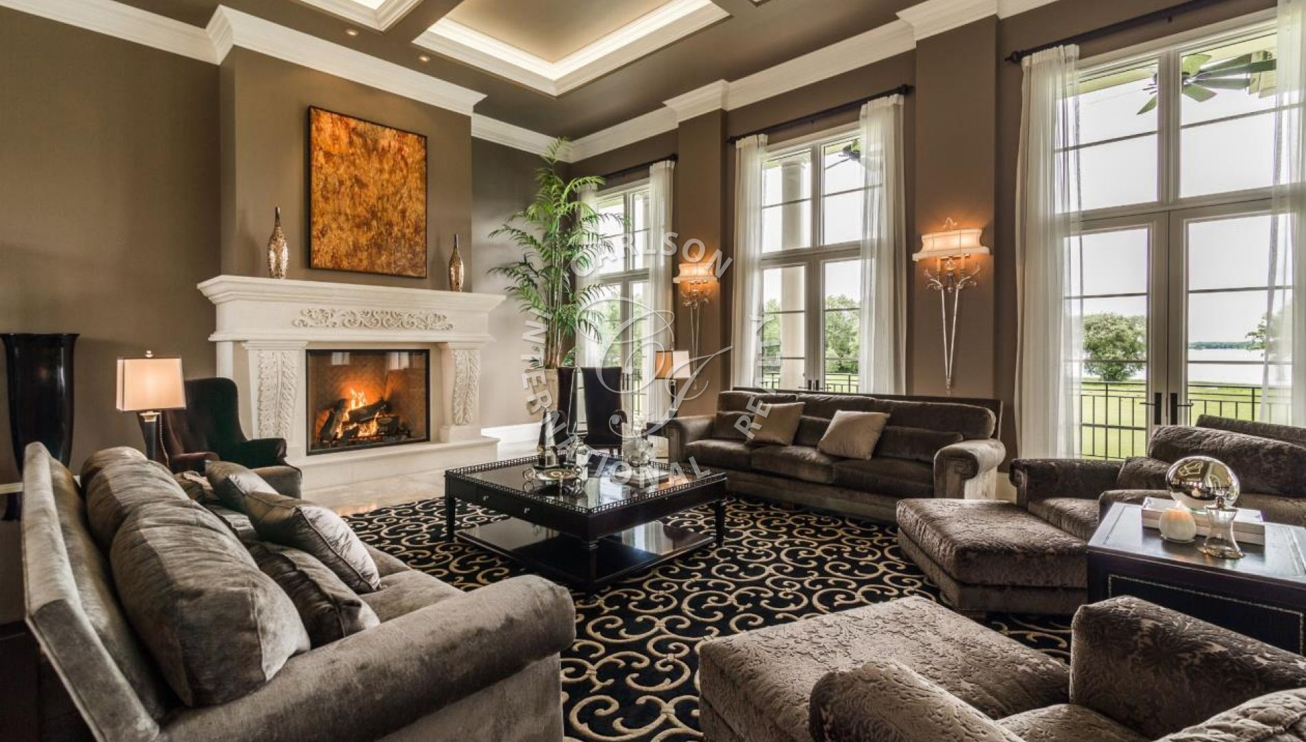 Property for Sale - Mansion - mt-tremblant--canada