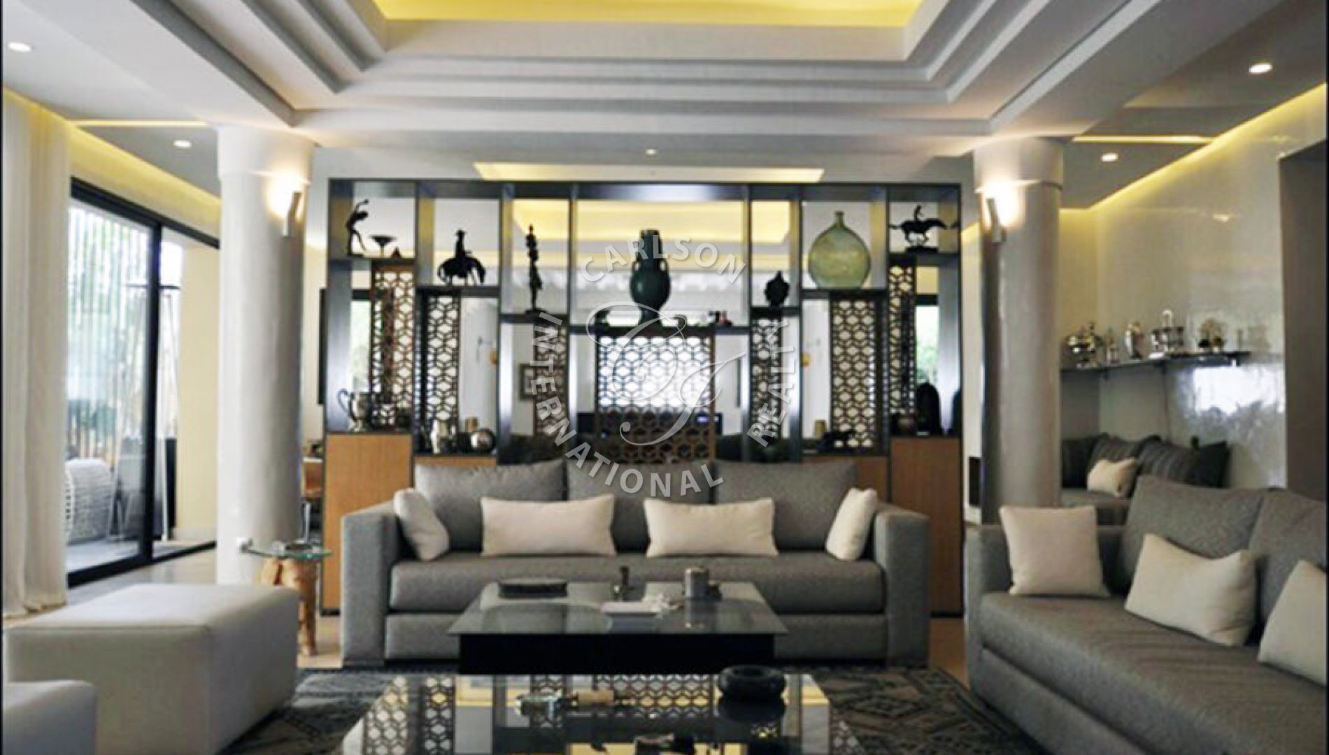Vente - Villa - marrakech--maroc