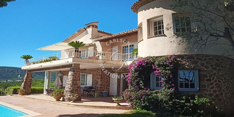 Property for Sale - Villa - mandelieu-la-napoule