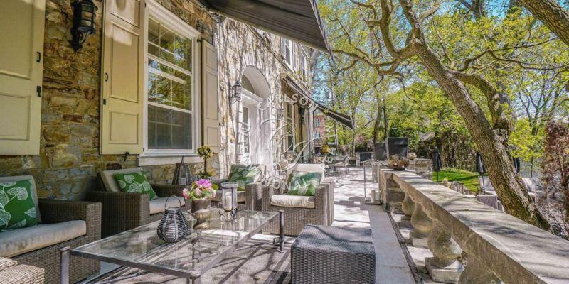Verkauf - Mansion - westmount--canada