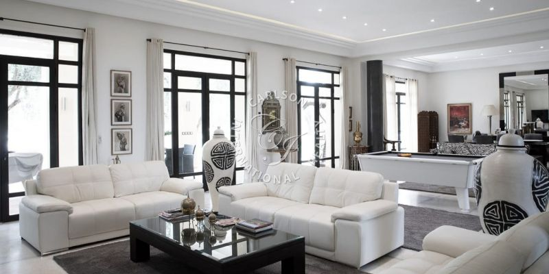 Property for Sale - Mansion - marrakech--maroc