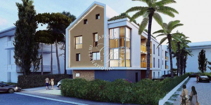 Verkauf - Zweizimmerwohnung - mandelieu-la-napoule