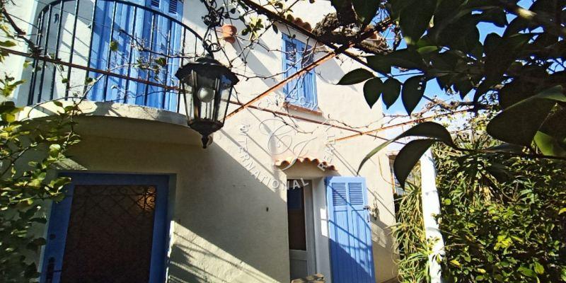 Property for Sale - House - la-napoule
