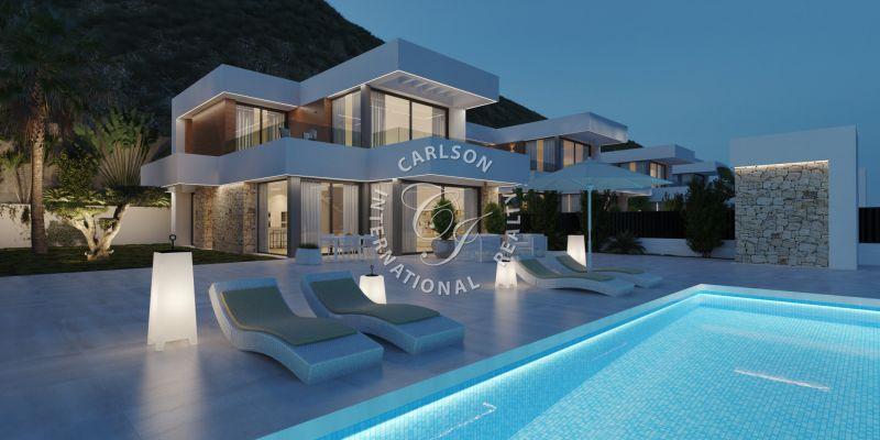 Verkauf - Villa - benidorm